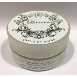crema da barba barocco
