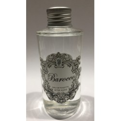after shave eau de toilette barocco