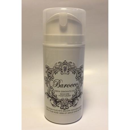 crema idratante viso barocco extro'