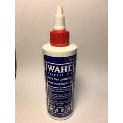 olio wahl per tosatrici o attrezzi da taglio