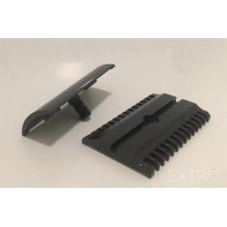 ikon testina open comb de luxe