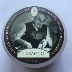 crema da barba tabacco da viaggio