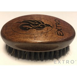 spazzola artigianale extro' barba baffi