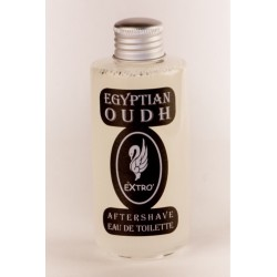 after shave eau de toilette egyptian oudh