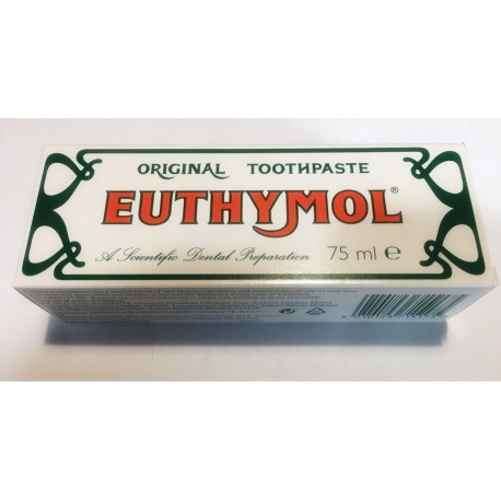 dentifricio euthymol