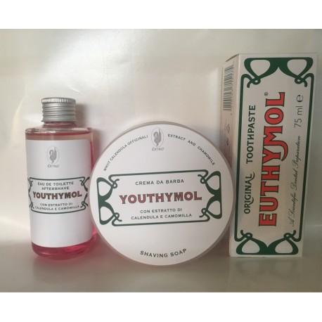 Set Youthymol + dentifricio