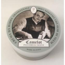 Crema da barba Camelot