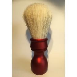 pennello rosso metallico cavallo