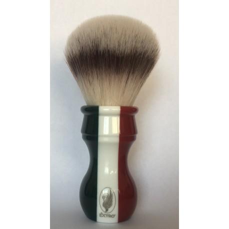 Pennello tricolore medium soft sintetico Extró