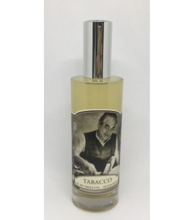 after shave edt  tabacco 100 ml.