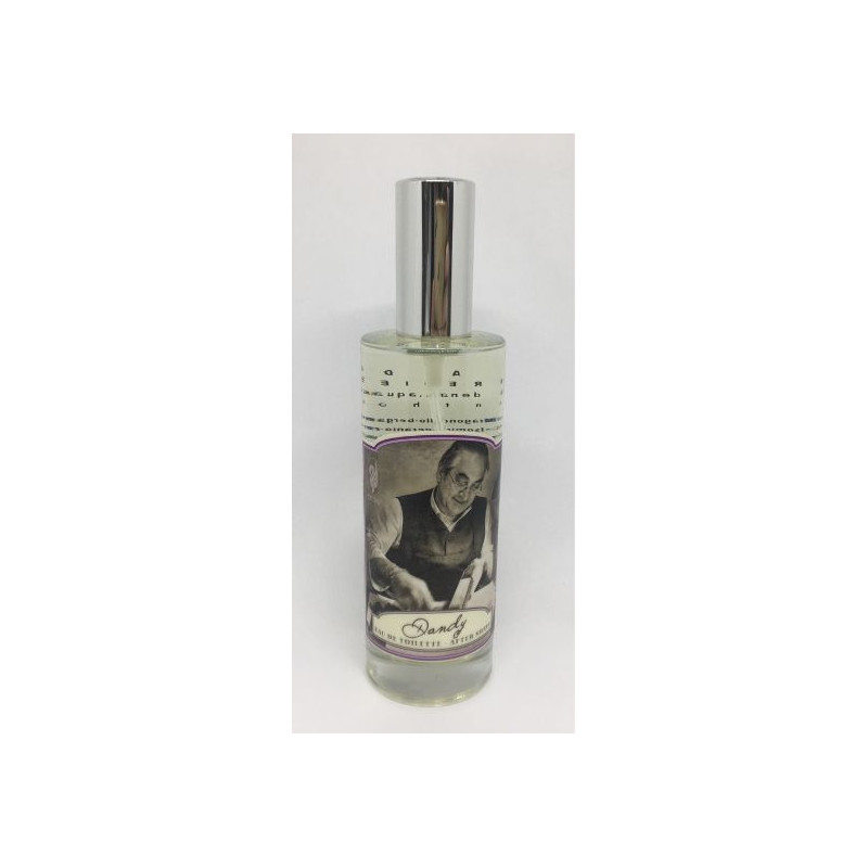 after shave edt dandy 100 ml.