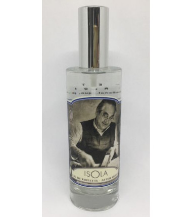 after shave edt isola 100 ml.