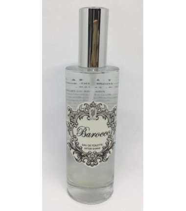 after shave edt barocco 100 ml.