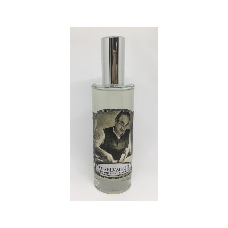 after shave edt o' selvaggio 100 ml.