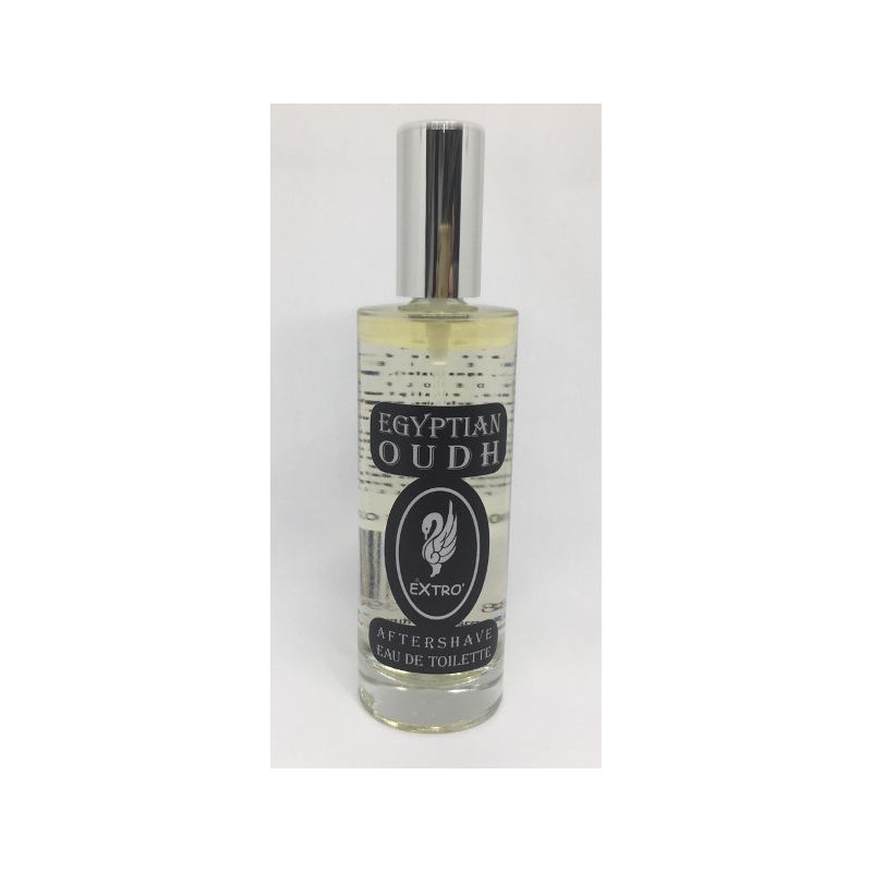 after shave edt egyptian oudh 100 ml.