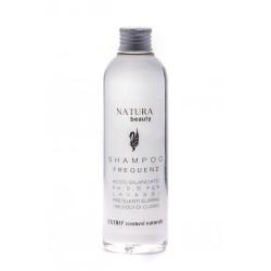 shampoo frequenz