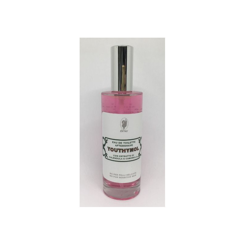 after shave edt youthymol 100 ml.