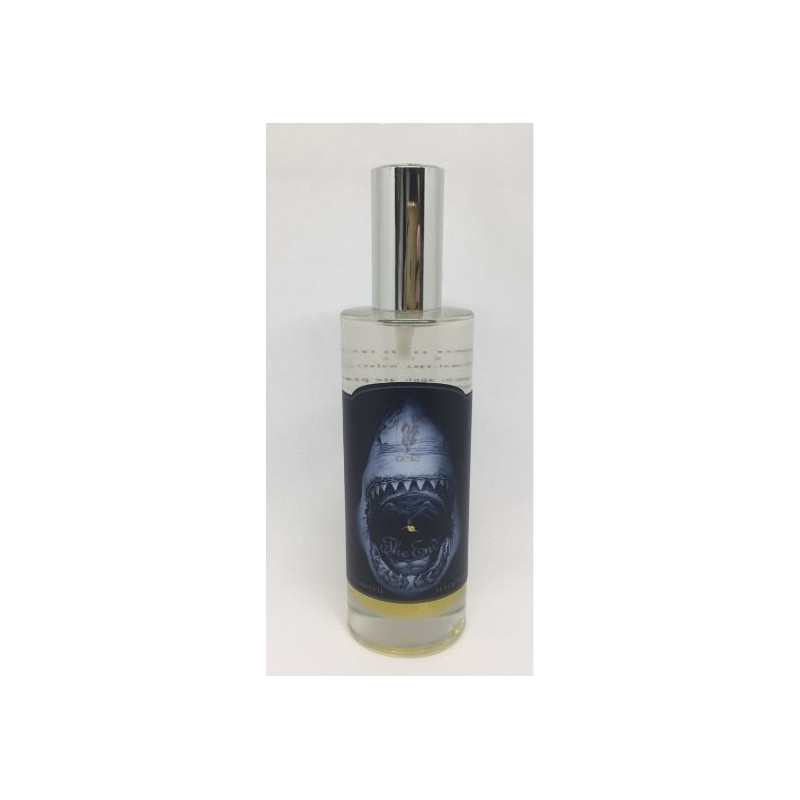 after shave edt the end 100 ml.