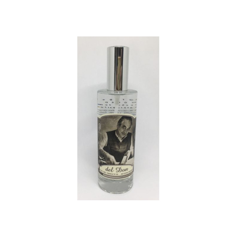 after shave edt del don 100 ml.