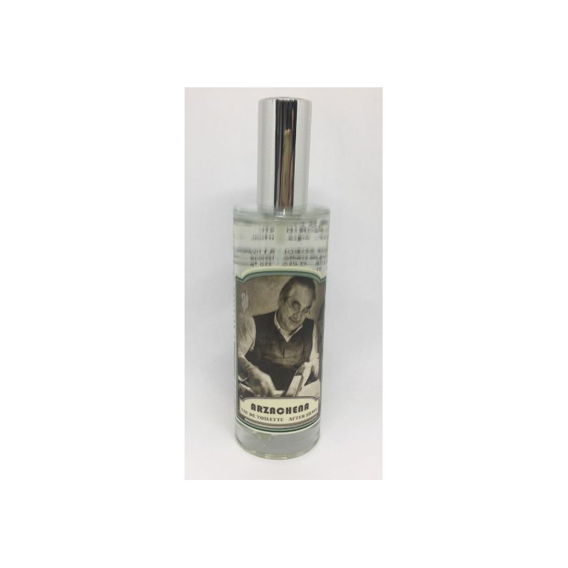 after shave edt arzachena 100 ml.