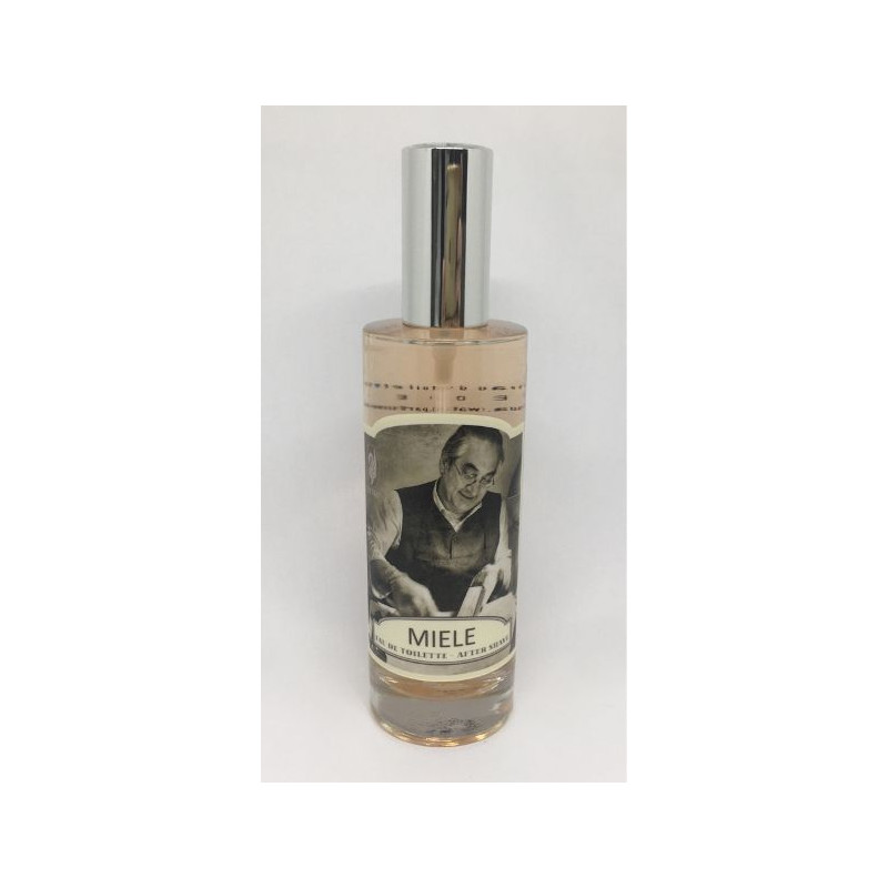 after shave edt miele 100 ml.