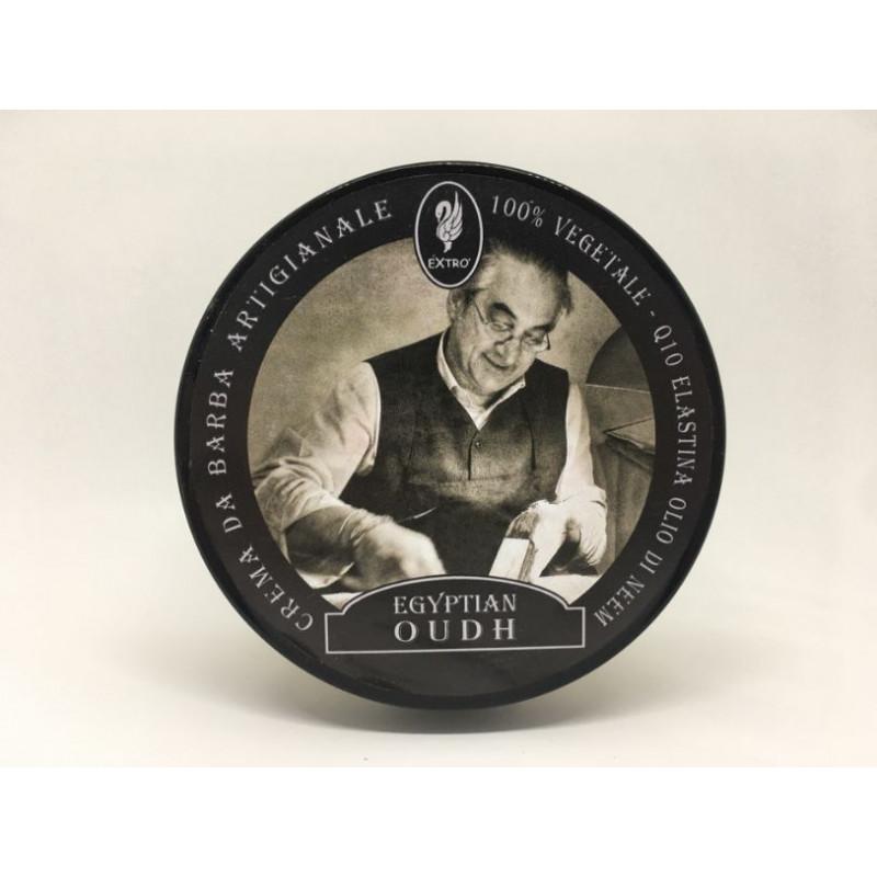 crema da barba egyptian oudh 150 ml.