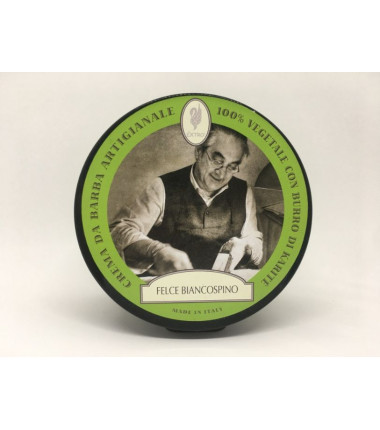 felce biancospino after shave eau de toilette extro'
