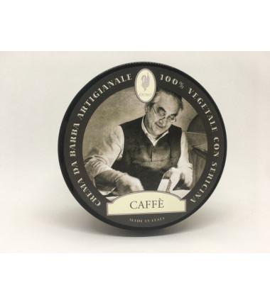crema da barba caffè 150 ml.