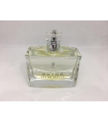 extro' eau de parfum 100 ml.