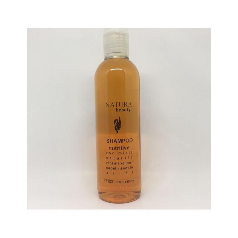 shampoo nutritive miele