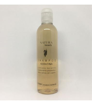 shampoo keratina