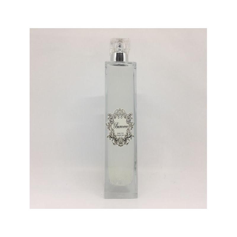 barocco eau de parfum 100 ml. per lei