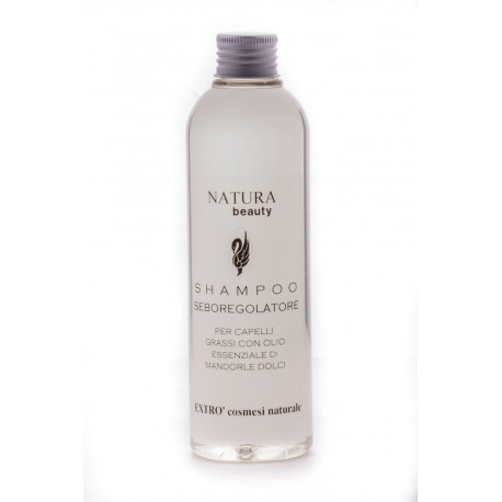 shampoo seboregolatore