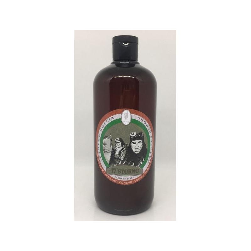 shampoo doccia 17° stormo
