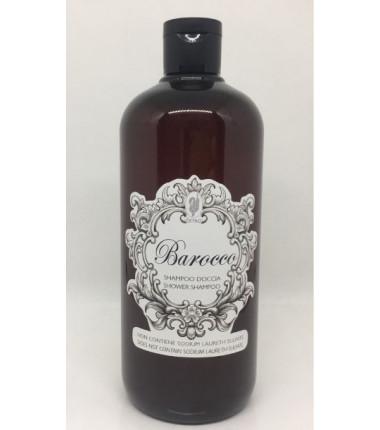 shampoo doccia barocco