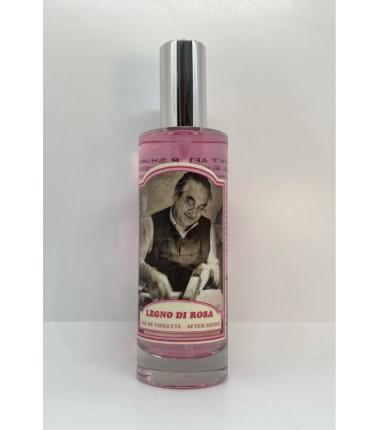 after shave edt legno di rosa