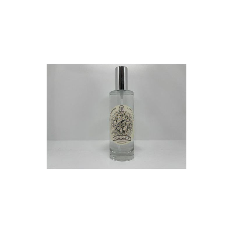 after shave edt hamamilla