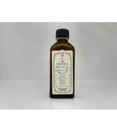 fluido balsamico ozonica