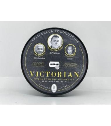 crema da barba victorian  edizione limitata