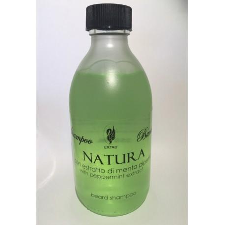 shampoo barba natura