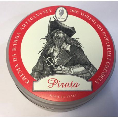 cema da barba pirata