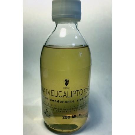 Acque cosmetiche eucalipto bio