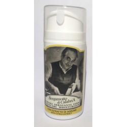 crema idratante viso bergamotto di calabria extro'
