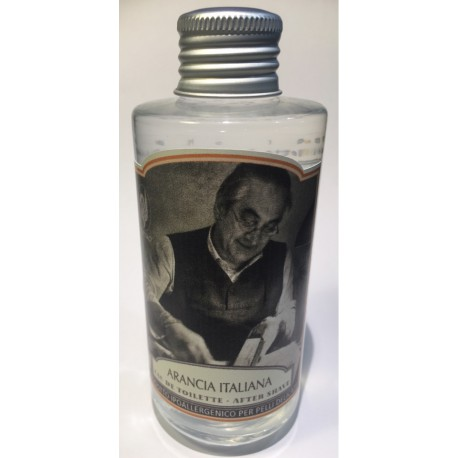 arancia italiana after shave eau de toilette extro'